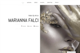 MARIANNA FALCI MAKE UP ARTIST